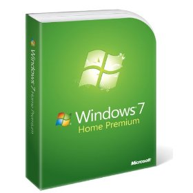 Windows 7 Operating Sys…